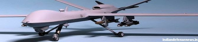 Why PM Modi Is Pushing For Predator Drones On US Visit, How They'll Help India