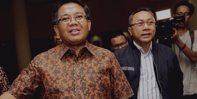 Andai Gerindra dan Demokrat di Dalam, PAN Tetap di Luar Pemerintahan