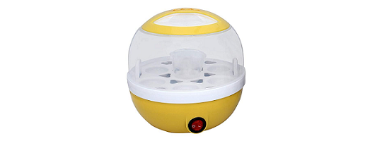 HSR Electric Egg Boiler