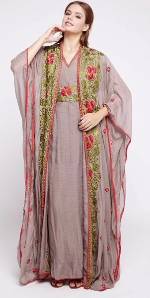 Arab Maxi / Tunics Dress | Colorful Party Wear Arabic ... - photo #47