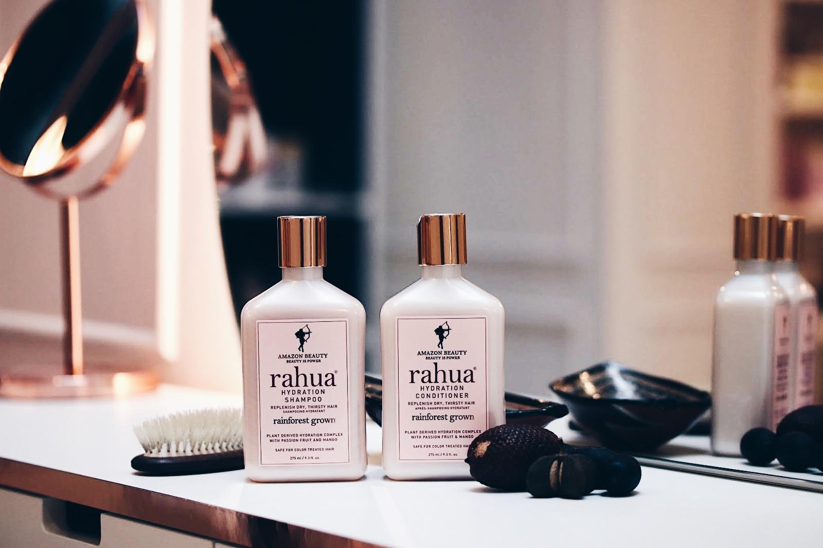 rahua hydratation shampoo shampooing hydratant