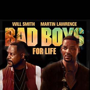 Bad Boys para siempre (2020) HD 1080p Latino