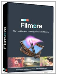 Wondershare Filmora Portable