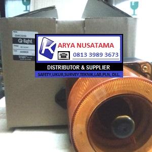 Jual Lampu Qlight QWCD-50 220-24V di Padang