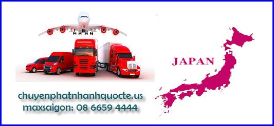 h vụ vận chuyển gửi hàng đi Nhật giá rẻ nhất tại Hà nội và TPHCM