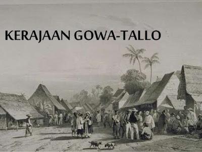kerajaan gowa tallo