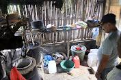 Wabup Kasta Mengharapkan Pemilik Industri Rumah tangga Arak Bali dapat memanfaatkan Pergub No. 1 Tahun 2020 dengan baik