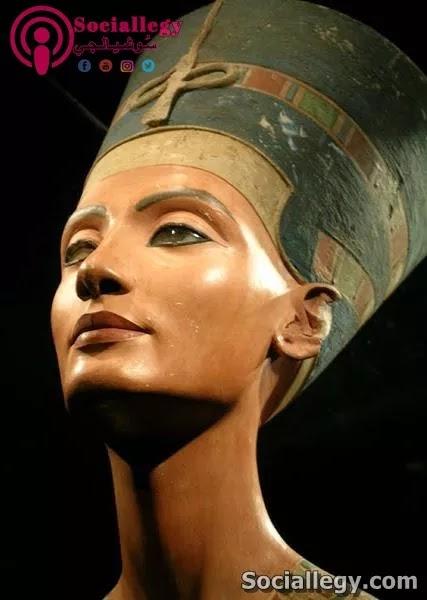 ملكة مصر العظيمة حتشبسوت