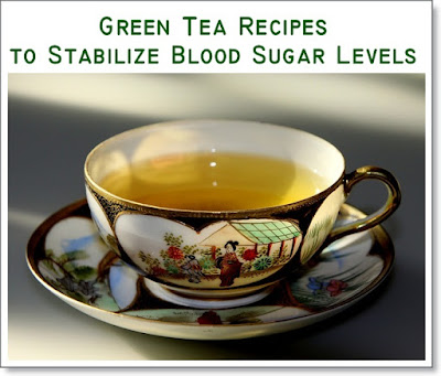 7 Natural Drink Recipes to Stabilize Blood Sugar Levels