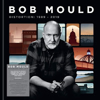 Bob Mould's Distortions