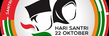 Selamat Hari Santri Nasional 22 Oktober 2019