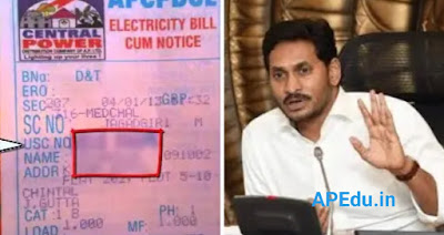 Decision on electricity bills in AP