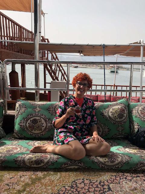 Fiordes de Musandam em Omã