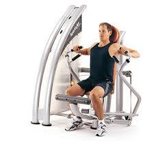 Top 8 Bodybuilding Machine Exercises !