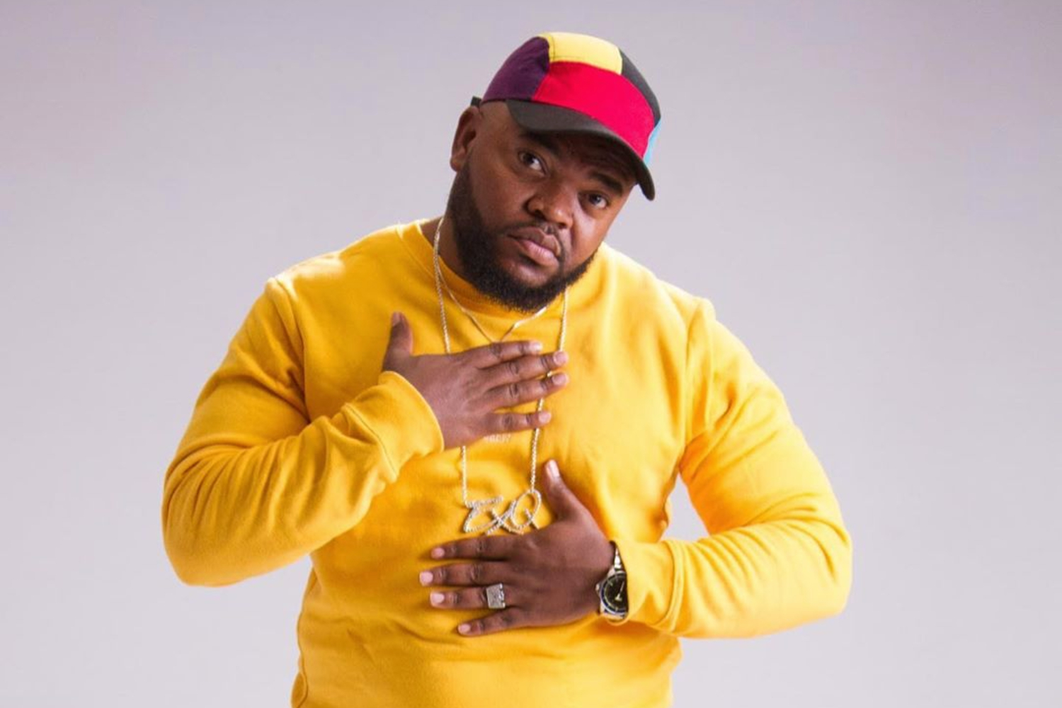 ExQ's Wakatemba Taken Down From YouTube After Row With Co-Singer Tocky Vibes