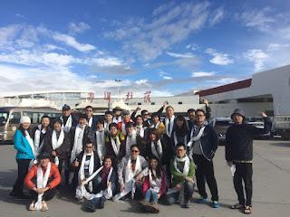 西藏旅遊拚團計畫及優惠方案