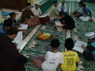 Ramadhan bulan pendidikan