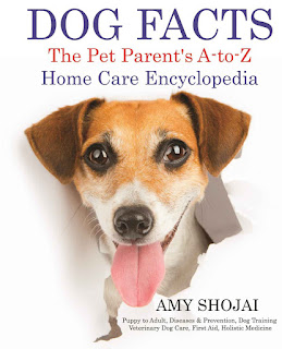 Dog Facts The Pet Parent's A-to-Z Home Care Encyclopedia