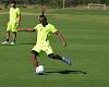 Con solo 13 jugadores, DEPORTES TOLIMA reanudó labores con miras a la Liga Águila 2 2019 y la Copa Águila