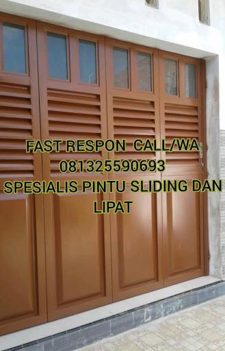 Amanah Terpercaya 081325590693 jual pintu sliding door ...