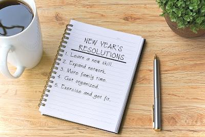 नव वर्ष का उत्साह