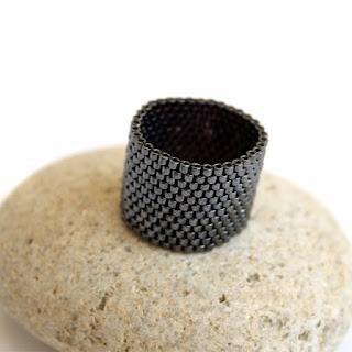 новые стильные кольца купить украшения из бисера 2017 2018 2019 2020
