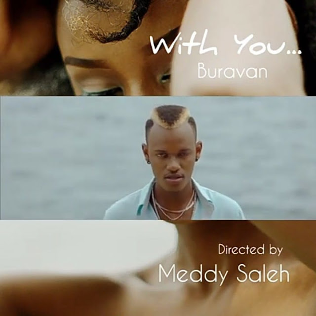 Buravan - With You