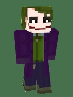 im Clown Minecraft Skin