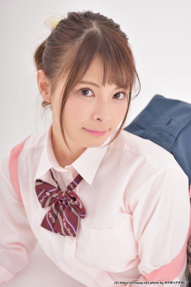 [LOVEPOP] Gravure No.74 - Yuko Haruno 春野ゆこ Photoset 01 - 05
