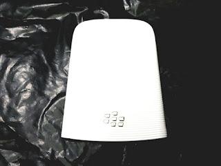 Back Casing Blackberry Torch 9800 Back Door Tutup Belakang