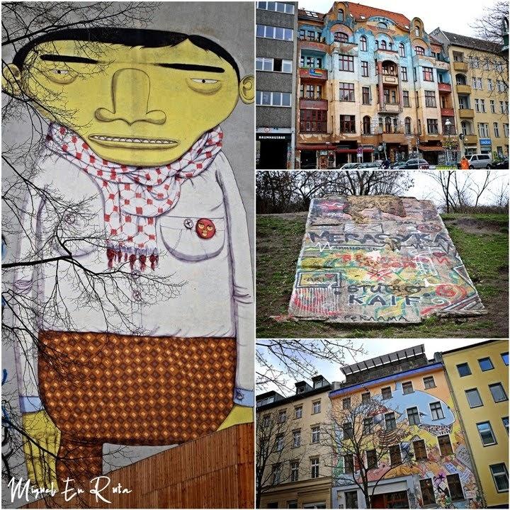 Arte-urbano-Berlín