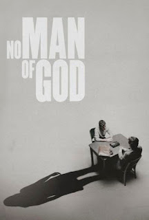 No Man of God [2021] [CUSTOM HD] [DVDR] [NTSC] [Subtitulado]