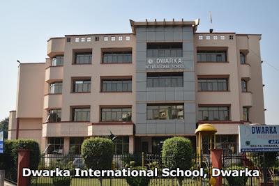 Dwarka International School, Dwarka