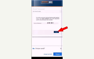 Lupa password 9