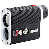 Bushnell Tour Z6 Golf Laser Rangefinder compared with Bushnell Pro X7, see differences in features and specifications