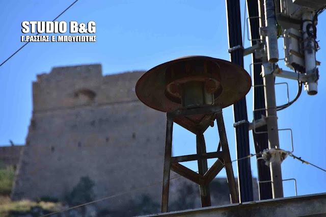 Σε όλη την Ελλάδα θα ηχήσουν σειρήνες συναγερμού
