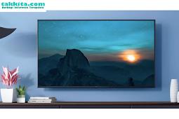 Redmi TV Set akan Diluncurkan pada 29 Agustus Bersama Redmi Note 8 Smartphone