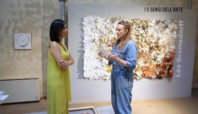 Ambra Pintore intervista Lea Gramsdorff