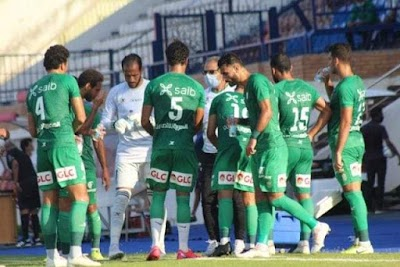 حسام حسن يعلن قائمة الاتحاد السكندري استعداداً لمواجهة المقاولون العرب في كأس مصر