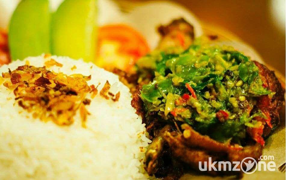Ayam KeFreC Kuliner UKM IKM Depok | UKM Zone