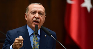 Turki Ingin Normalisasi dengan Israel, Syaratnya Kemerdekaan Palestina