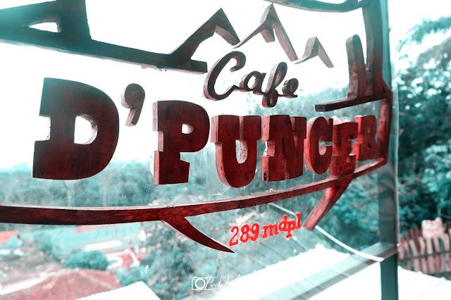 Cafe Dpuncer Tempat Nongkrong Hits di Ciamis