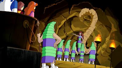 Ver ¿Qué hay de nuevo Scooby-Doo? Temporada 2 - Capítulo 3