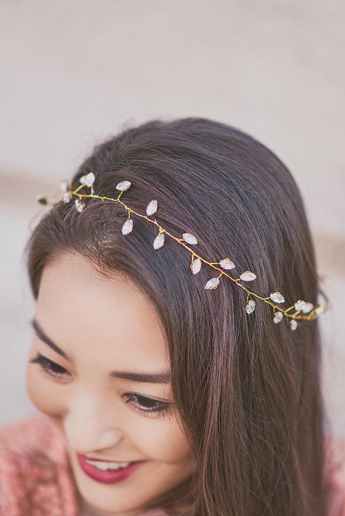 headbands of hope headpiece