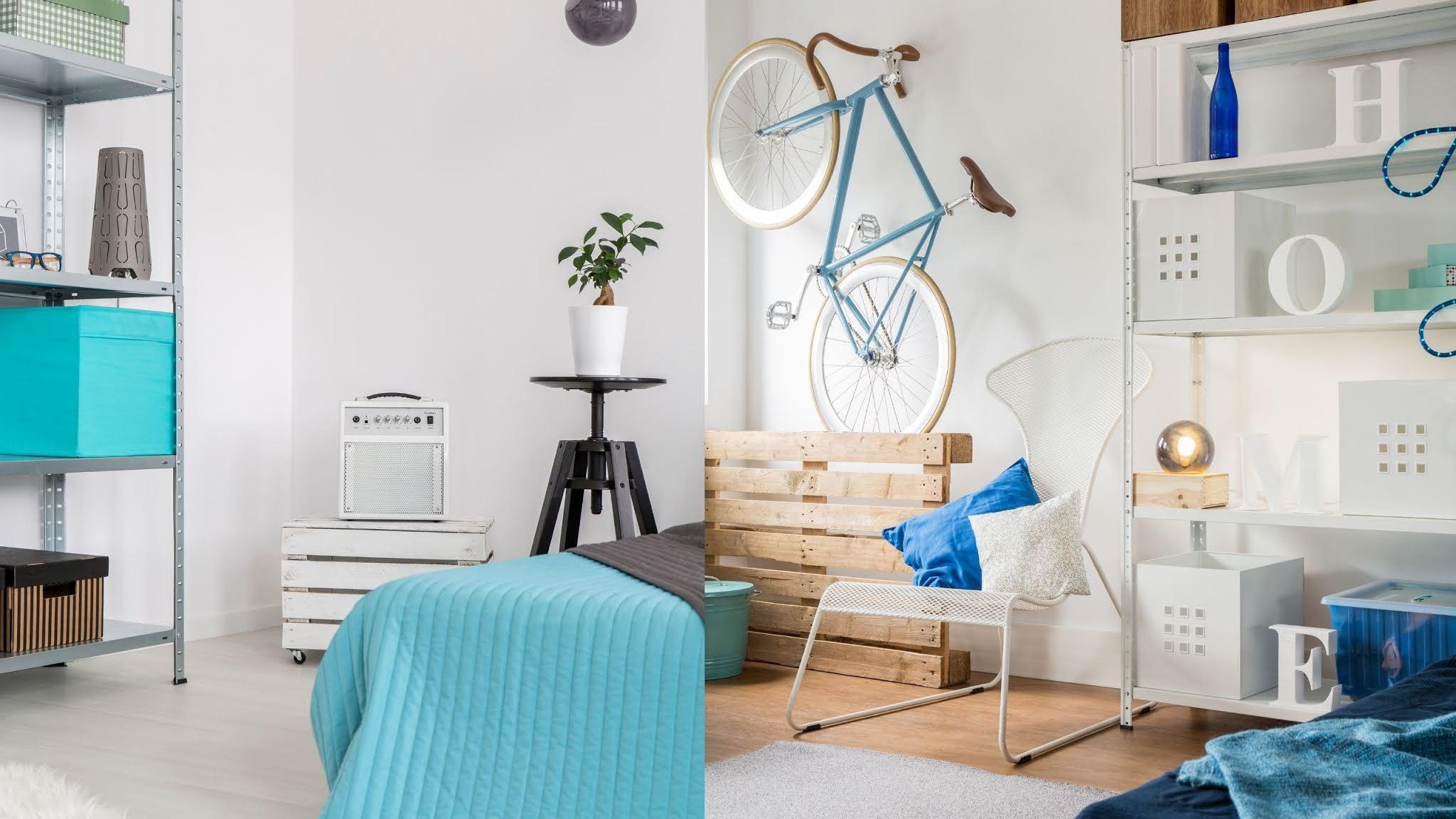 wnętrze małe mieszkanie