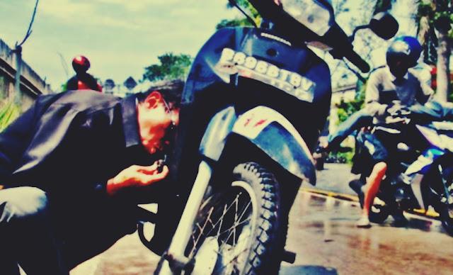 Motor Brebet
