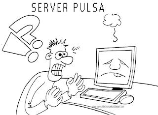 Resiko dalam Bisnis Server Pulsa