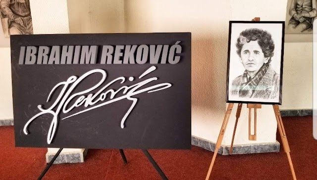 Plav: Sjutra veče omaž rahmetli Ibrahimu Rekoviću