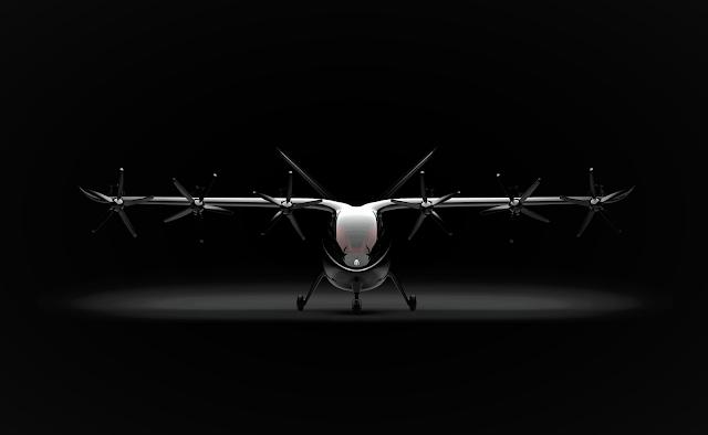 هذه الشركة ستنتج سيارات طائرة بشكل جماعي!