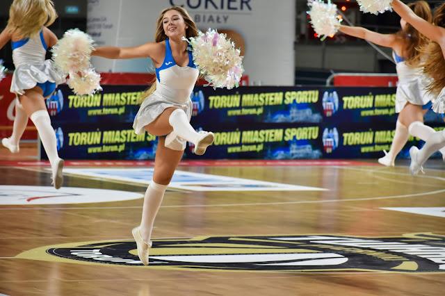 Cheerleaders Toruń